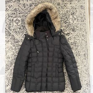 Juicy Couture Puff Jacket